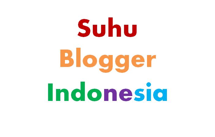 Kapan Seorang Blogger Newbie Akan Di Panggil Suhu