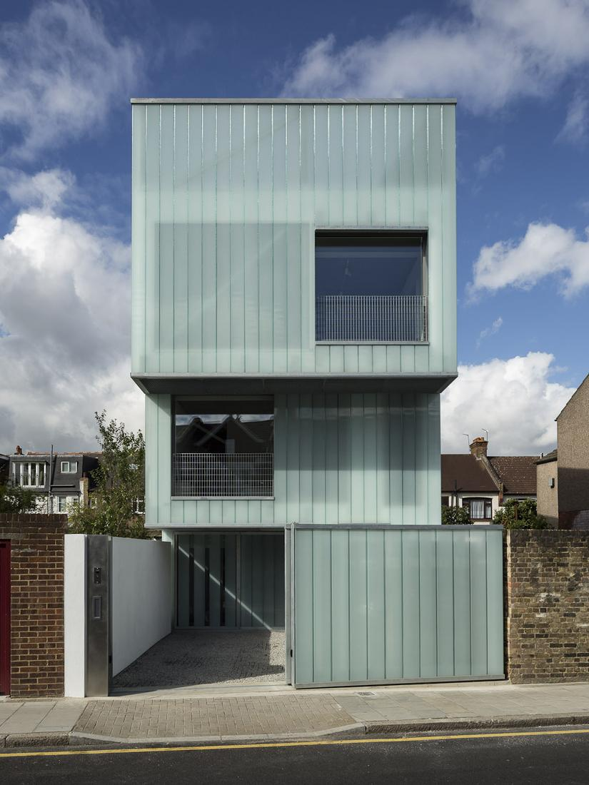 A F A S I A Carl Turner Architects