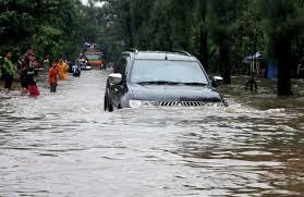 Mobil Bebas Banjir