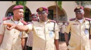 FRSC Records 11% Decrease in Road Deaths During 2018 Sallah