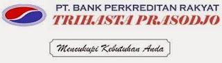 Jatengkarir - Portal Informasi Lowongan Kerja Terbaru di Jawa Tengah dan Yogyakarta 2018 - PT BPR Trihasta Prasodjo Karanganyar