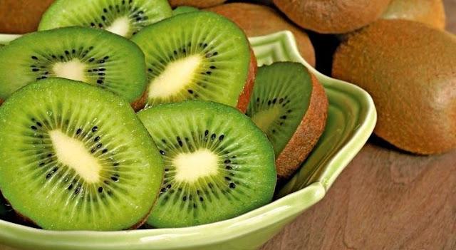 Aneka Manfaat Buah Kiwi untuk Kesehatan