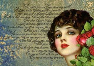kisah mawar berduri