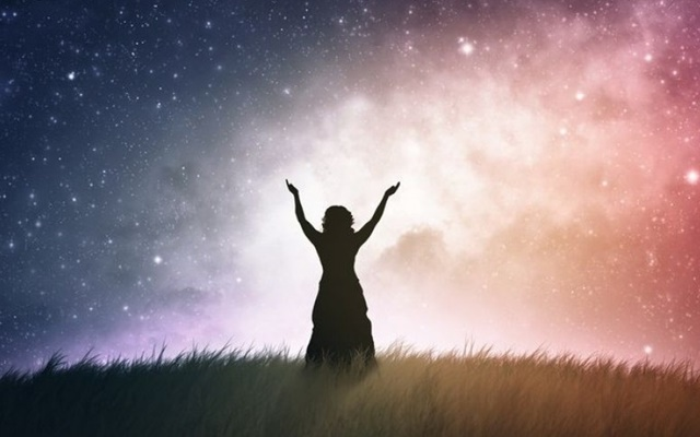 O IRREAL ESTÁ ENFRAQUECENDO E SE DISSOLVENDO NA PRESENÇA DO AMOR – Cristo Sananda (25 de Janeiro 2018)