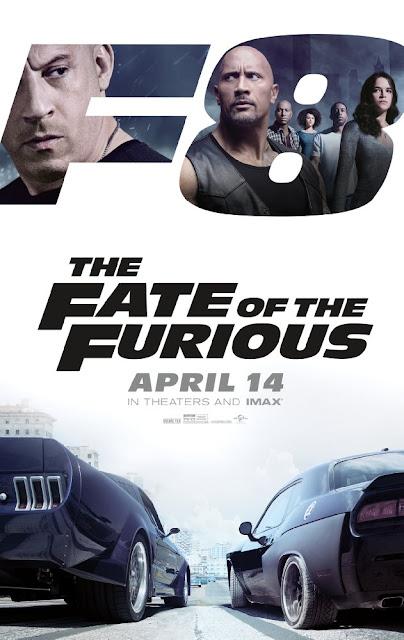 Sinopsis Film Terbaru Fast and Furious 8 (2017)