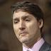 Papa dos progressistas, Justin Trudeau se mostra uma farsa enquanto sua imagem derrete