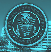 Image of Federal Communications Commission Seal
