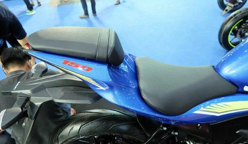 Suzuki GSX - S150