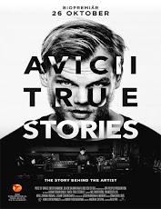 pelicula Avicii: True Stories