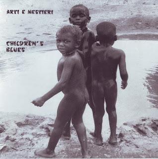 Arti & Mestieri - 1985 - Children's Blues