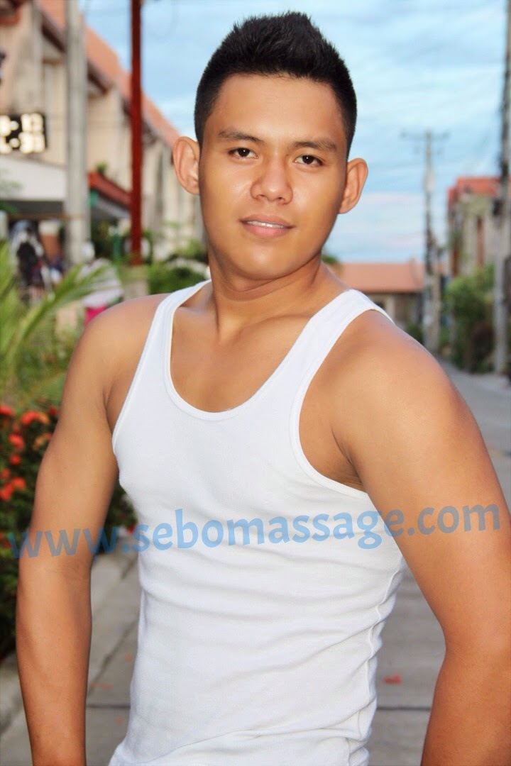 Masseur in Cebu