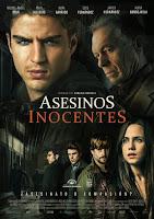 Asesinos inocentes (2015) online y gratis