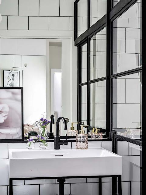 Дизайн-проекты. Эклектичная квартира в историческом здании Мадрида