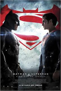 Batman Vs Superman: A Origem da Justiça Legendado Torrent