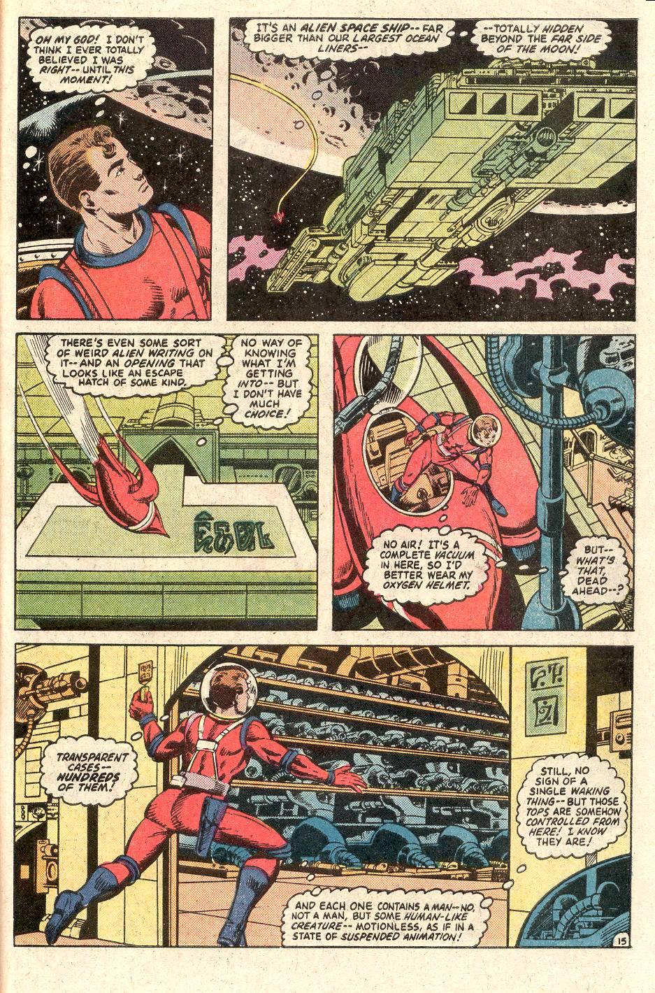 Read online Secret Origins (1986) comic -  Issue # _Annual 1 - 52