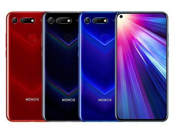 Honor 20 Pro With A 20MP Camera