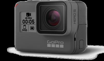 Harga dan Spesifikasi GoPro Hero 5 Black Terbaru