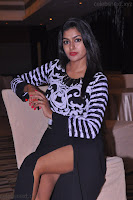 Akshata in a long leg split Skirt and Top Spicy Pics ~  Exclusive 42.JPG