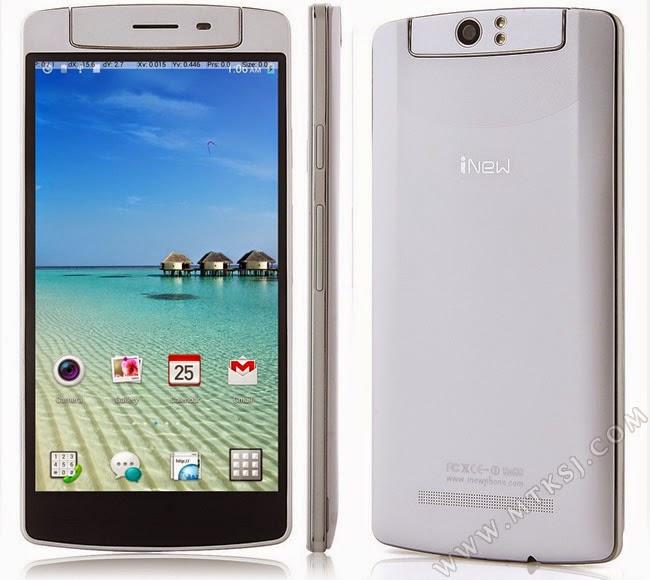 Sadece Kötü Bir Kopya Mı: iNew v8 - Çin Malı Cep Telefonları