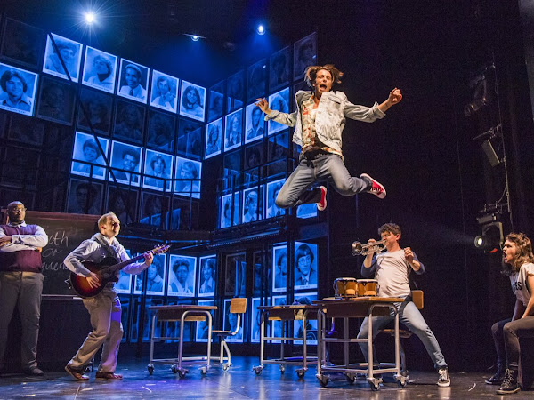 Fame the Musical (UK Tour),  Manchester Palace Theatre | Review