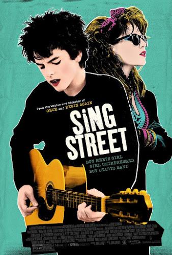Sing Street (BRRip 720p Ingles Subtitulada) (2016)