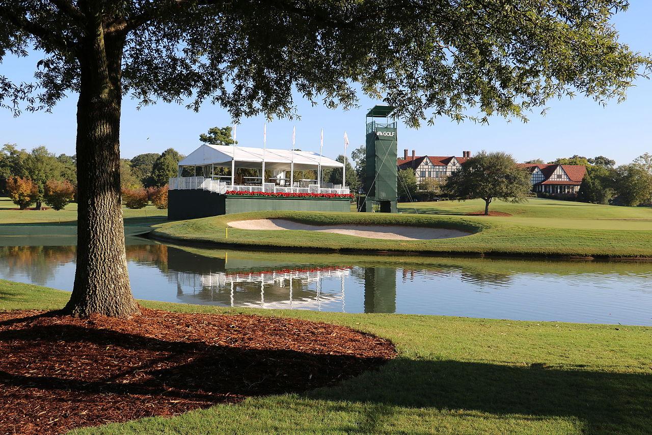 joe dorish sports pga golf prize money up for grabs at the 2017 tour championship. Black Bedroom Furniture Sets. Home Design Ideas