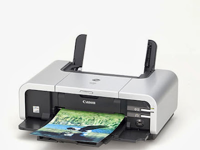 download Canon PIXMA iP5200 Inkjet printer's driver