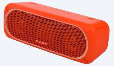 A Sony SRS-XB30 promete até 24 horas de música
