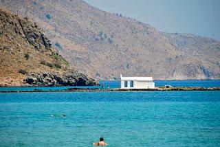 Church Georgioupoli Crete Greece