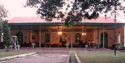Struktur Pemerintahan Kesultanan Cirebon Masa Sunan Gunung Jati (Naskah Mertasinga Pupuh XXXVI.12-XXXVI.19)