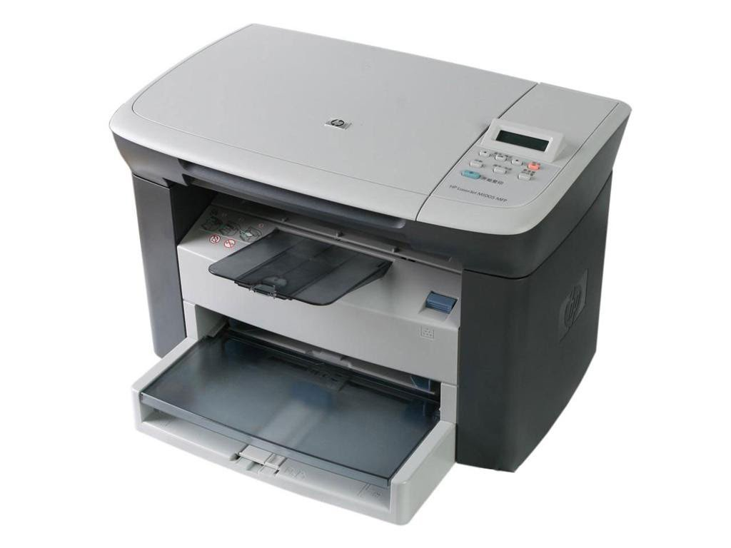 download driver software for hp laserjet m1005