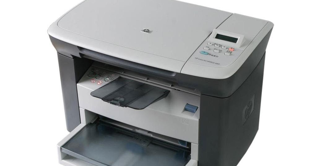 Hp Laserjet M1005 mfp Driver, How To Get Leserjet Printer