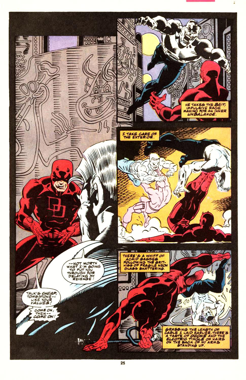 Daredevil Online