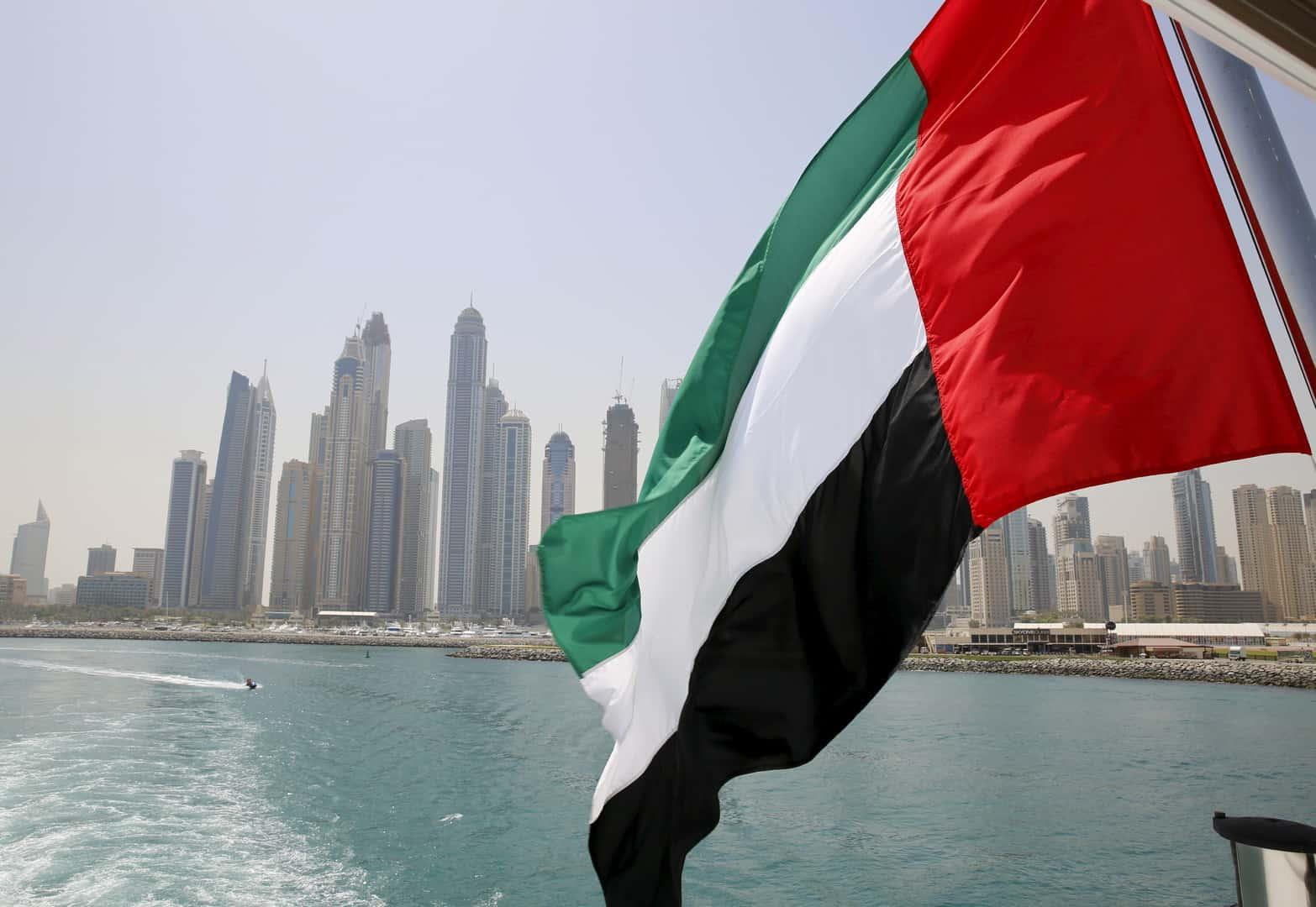 الإمارات تتعهد بتقديم 50 مليون دولار كمساعدات للمناطق التي قامت قسد بتحريرها