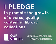 Take the Our Voices Pledge