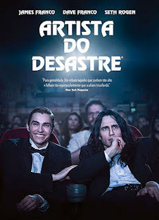 Artista do Desastre - BDRip Dual Áudio