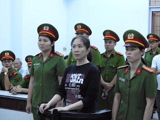 Phim về Nguyễn Ngọc Như Quỳnh bị ngừng chiếu