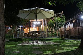 Kalaras cottage