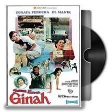 Semua Karena Ginah (1985)