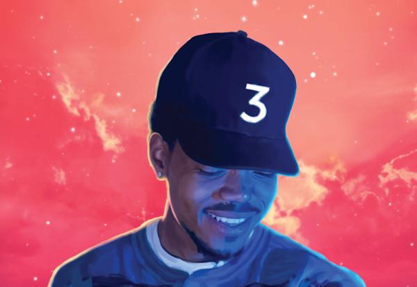 """""""No Problem"""", da nova mixtape de Chance The Rapper, ganha clipe com participação de vários músicos!"""