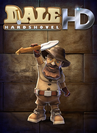 Dale Hardshovel HD PC Full