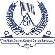 Akola District Central Cooperative Bank Ltd Recruitment 2018 www.akoladcc.com Banking Officer & Junior Clerk – 100 Posts Last Date 26th April 2018
