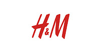 Logo of H&M 2017