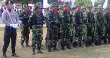 Lensa  HutRI Ke 66 , Kabupaten, Kepulauan ,Selayar