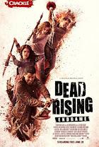 Dead Rising: Endgame(Dead Rising: Endgame )