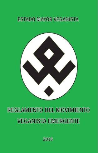 Reglamento Político Veganista PDF