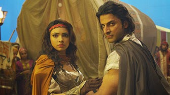 The adventures of hatim episode 9 - Unable to eject dvd from