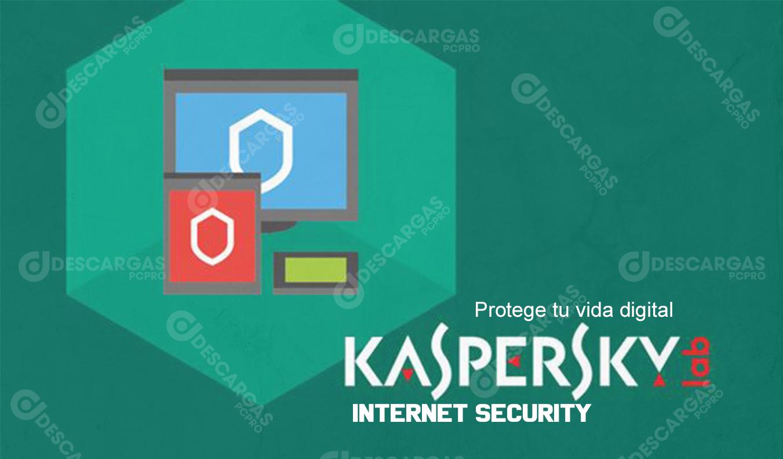 Kaspersky Internet Security 2019 v19.0.0.1088 Protege tu ...