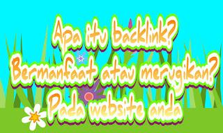 Arti penting backlink serta dampaknya pada website