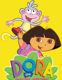 Dora l'exploratrice 3   Bmovies